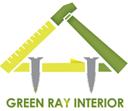 Green Ray Interior